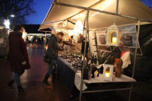 Kerstmarkt Havelte Dickens Brink Festijn